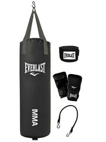 Everlast 70 lbs. MMA Heavy Bag Kit